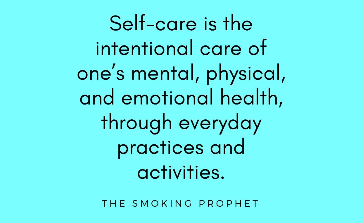 June's Mighty Month Challenge Is 'Boring' Self-Care | The ... |Self Care Goals